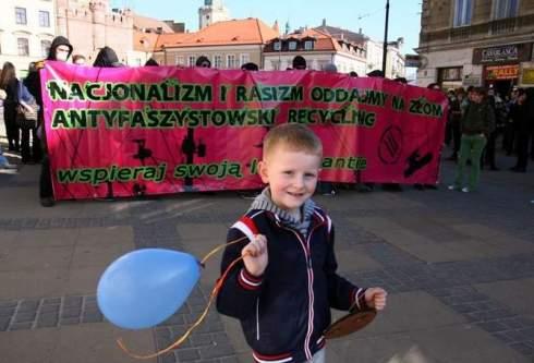 Antifa Lublin