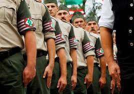 ONR i faszyści węgierscy
