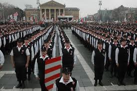 ONR i Magyar Garde