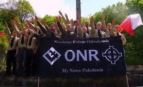 ONR paramilitarny