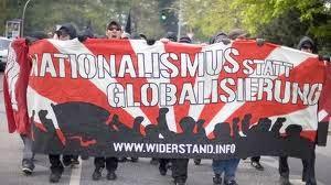 niemieccy neofaszysci autonomiczni nacjonalisci z niemiec