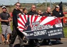 niemieccy neofaszysci Autonomiczni nacjonalisci