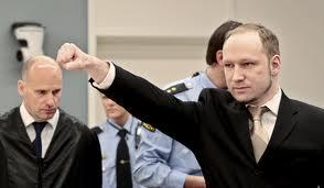 Breivik ONR salut rzymski