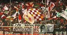antifa futbol