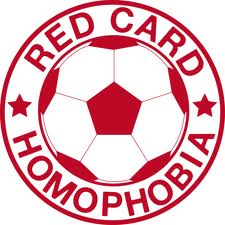 football against homophobia