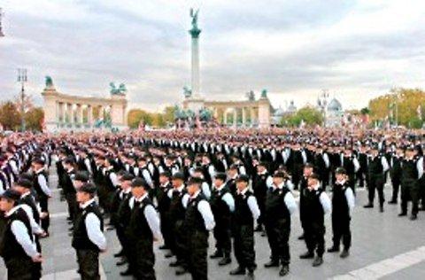 Jobbikowy koniec swiata
